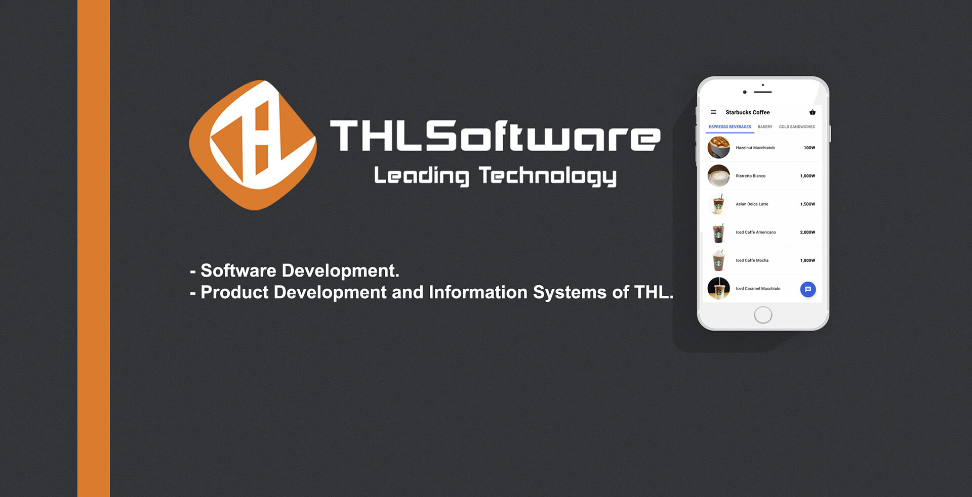 Background THLSoftware